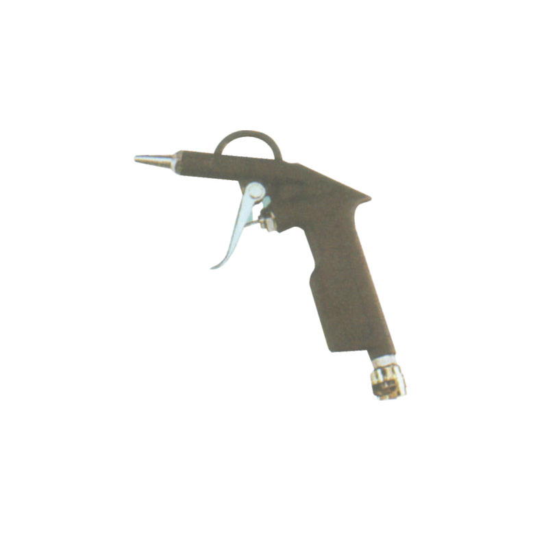 short nozzle air duster gun AD-01